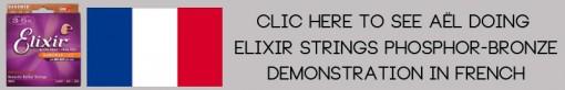 Elixir strings phosphore bronze french02