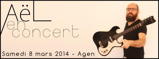 Ael en concert 8 mars bandeau copie
