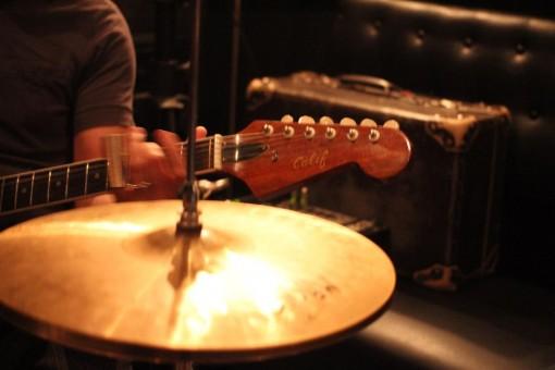 Concert Pins Nico Barbe Dédé juin 14 (10)