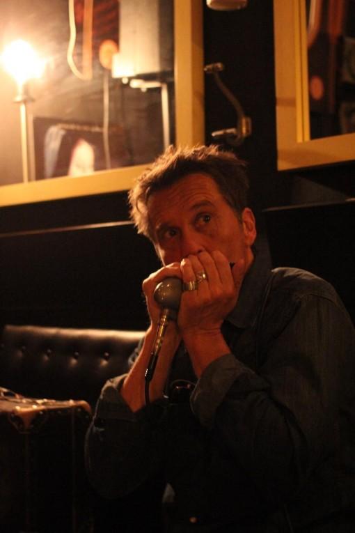 Concert Pins Nico Barbe Dédé juin 14 (12)