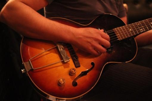Concert Pins Nico Barbe Dédé juin 14 (6)