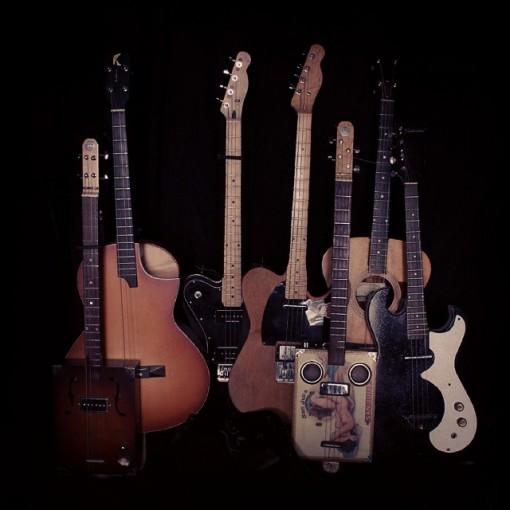 ael disque chanson francaise drole guitare (1)
