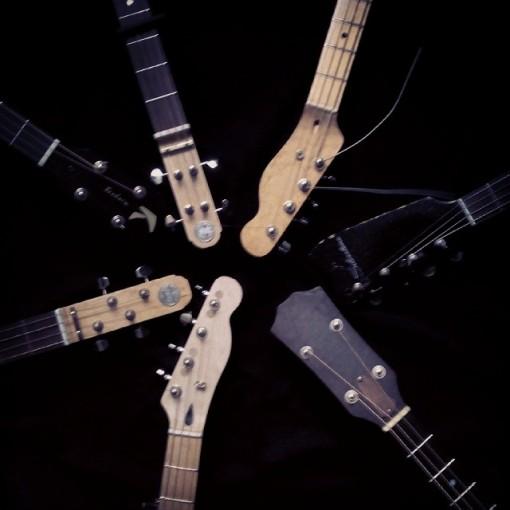 ael disque chanson francaise drole guitare (2)