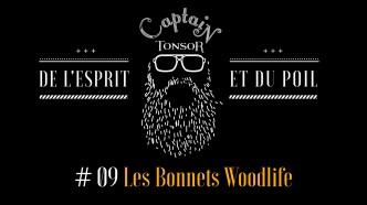 09 Miniature Captain T bonnet woodlife