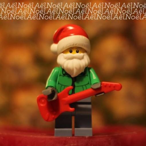 Ael_noel_lego_guitare_ukulele_chanson